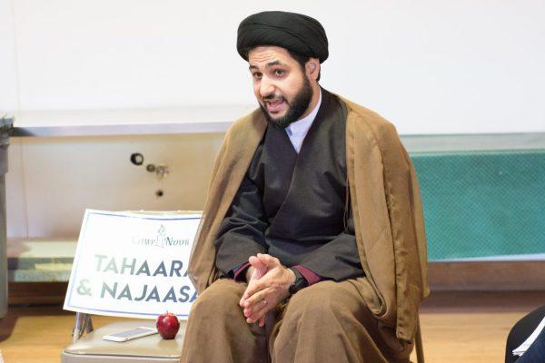 Sayed Hadi Yassin