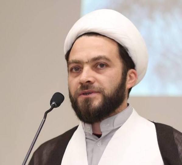 Shaykh Rasoul Naghavi
